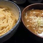 つけ麺2代目