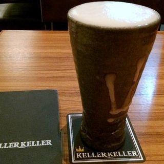 エビスビール(ケラケラ クランツ (KELLER KELLER KRANZ))