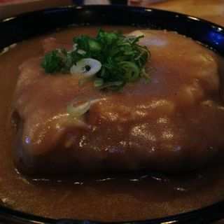 Loco Moco(Anyplace Cocktail Lounge)
