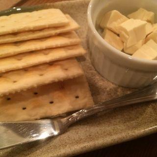 クリームチーズの味噌漬け(しみず酒美家)