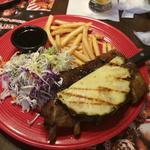 Jack Daniel's Pork Ribs