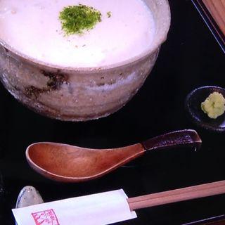 淡雪そば(蕎麦 ふくあかり (ソバ フクアカリ))