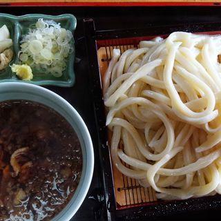 肉汁うどん(小島屋 )