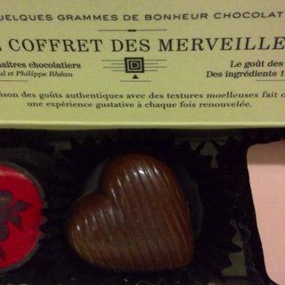チョコレート(ドゥバイヨル 丸の内オアゾ店 )