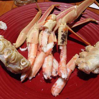 蟹(うぶか)