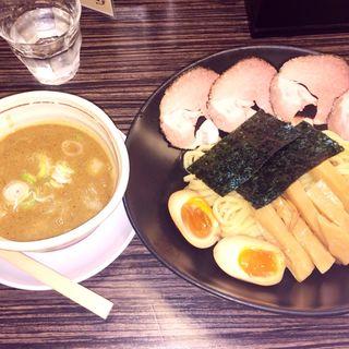 特つけ麺(つけ麺 きらり )