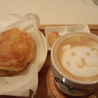 アップルパイと珈琲(ぴらにやカフェ )