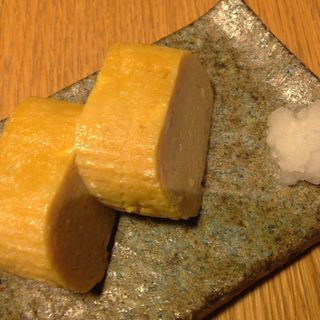 卵焼き(ディヨンナナショクドウ (d47食堂))