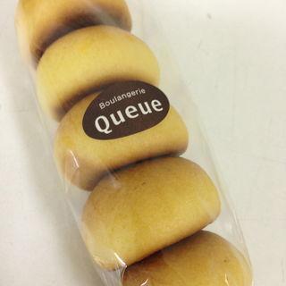たまごぱん(Boulangerie Queue (ブーランジェリー クー))