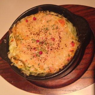 グラタン(Shonan Pasta (ショウナンパスタ))