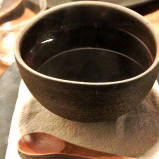 コーヒー(木と根 (kitone))