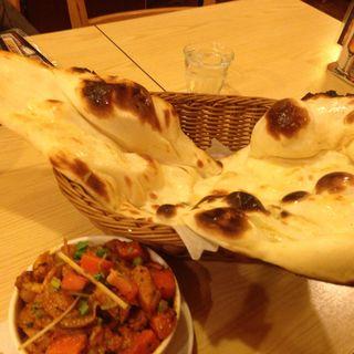 冬の根菜ベジタブルカレー(マナカマナ )