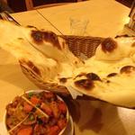冬の根菜ベジタブルカレー