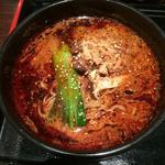 Spicy Tan Tan Men