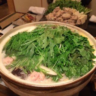 Chicken Mizutaki(鳳 )