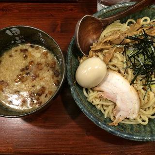 醤油つけ麺(麺処 田ぶし 高円寺本店 (めんどころ・たぶし))