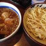 角煮つけ麺