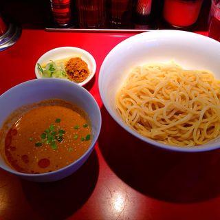 坦々つけ麺(こてんぱん  )