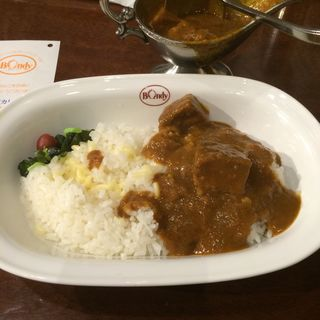 Beef Curry(ボンディ 神保町本店 (Bondy))