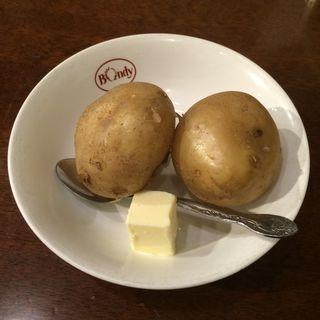 Boiled Potatoes(ボンディ 神保町本店 (Bondy))