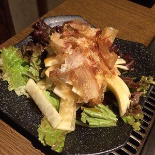 Daikon Salad(らくらく )