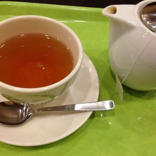 紅茶(アールグレイ)(ベーカリー&カフェ ル・パセリ)