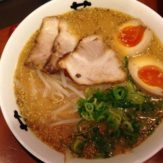 みそ藤平(らー麺 藤平尼崎大西店 (らーめん とうべい))