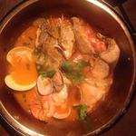 魚介のカタブラーナ鍋煮込み