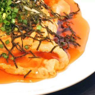 明太チーズ(てんか)