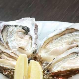 生牡蠣(てんか)