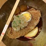 ぴびん冷麺