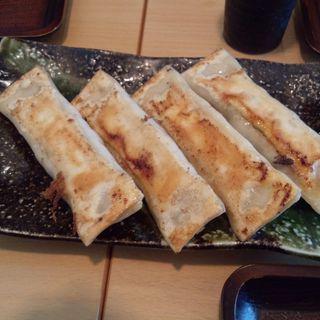 棒餃子(4ヶ)(琥珀 (こはく))