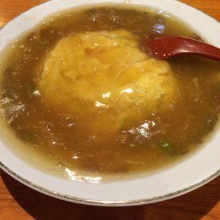 天津丼(丸正 第2阪奈店 )