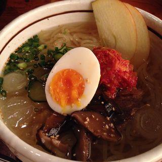 冷麺(京の焼肉処 弘 千本三条本店 (ヒロ))