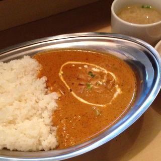 カレーライス(チキン)(ナラエニ (Narayani))