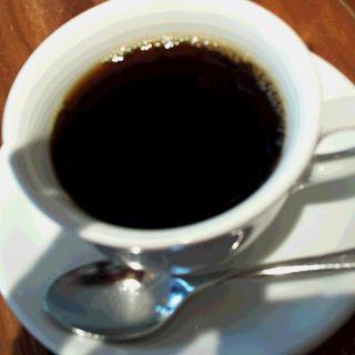 ホットコーヒー(Skew(スキュー) 有楽町)