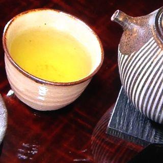 玄米茶(茶菓円山 (サカ マルヤマ))
