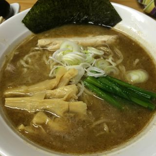 こってりラーメン(麺や 武州)