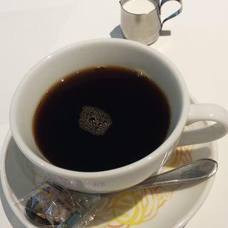 ホットコーヒー(ハンド ベイクス )