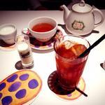 紅茶(ハンド ベイクス )