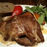 ディナープレートセット(お肉料理)