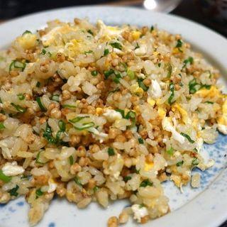 鯛焼き飯(オリベ)