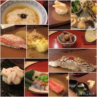 おまかせコース(寿司処 鶴と亀 )