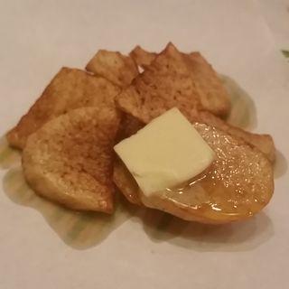 長芋バター(さか町 鳥光 (さかまち とりこう))