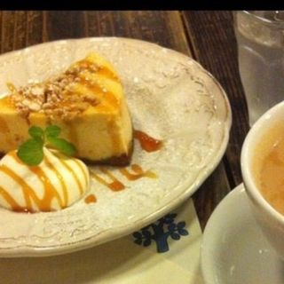 ニューヨークチーズケーキ(サラサ3 )