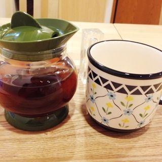 疎経茶(ボタニカルカフェ メデテ )