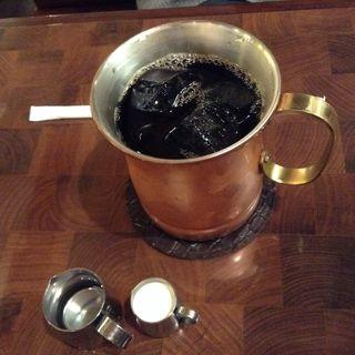 アイスコーヒー(星乃珈琲店 阿佐ヶ谷店 )