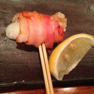 串焼き もチーズ(串八 槙島店 (くしはち))