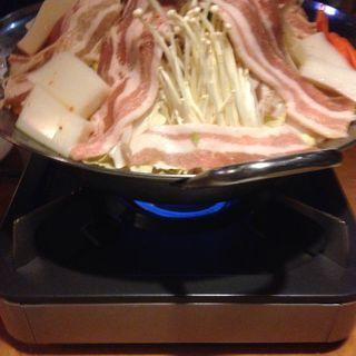 コラーゲン鍋(でうらり )