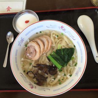 チャーシューラーメン(美食生 (ビショクショウ))